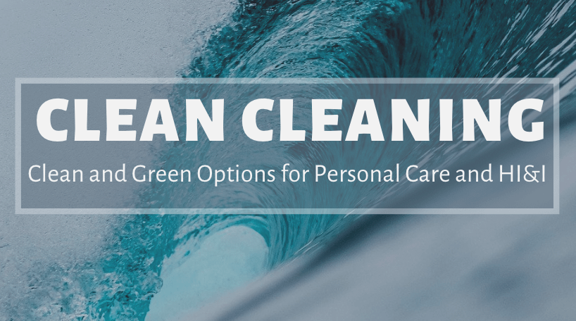 Clean Cleaning featured